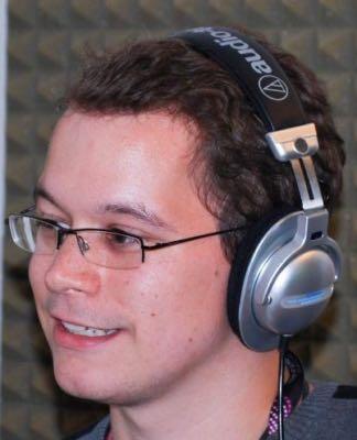 Dennis Kranz (@ESCKommentar)