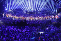 The Grand Final of the 2018 Eurovision Song Contest